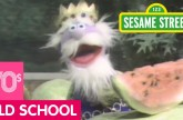 Sesame Street: Summoned to the King's Picnic