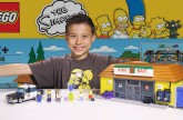 The KWIK-E-MART – LEGO SIMPSONS Set 71016 – Time-lapse Build, Unboxing & Review!