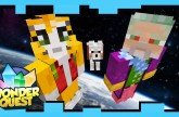 Wonder Quest – Episode 2 – STAMPY'S NEW MINECRAFT SHOW | Stampylonghead, shaycarl