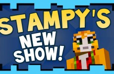 Wonder Quest – STAMPY'S NEW MINECRAFT  ADVENTURE- Episode 1