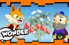I Wonder – Episode 6 – Stampylonghead (Stampy Cat) and Wizard Keen – WONDER QUEST