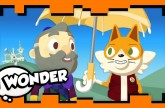I Wonder – Episode 8 – Stampylonghead (Stampy Cat) and Wizard Keen – WONDER QUEST