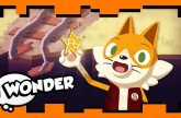 I Wonder – Episode  9 – Stampylonghead (Stampy Cat) and Wizard Keen  – WONDER QUEST
