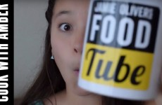 Meet My Food Tube Family | Cook With Amber