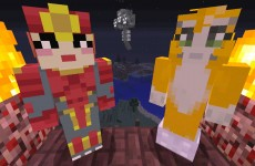 Minecraft Xbox – Friends And Foes [355]