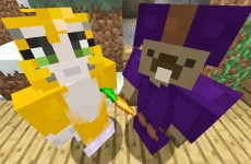 Minecraft Xbox – William Beaver [356]