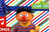 Sesame Street: Ernie Happy Birthday Song!
