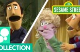 Sesame Street: Guy Smiley Playlist