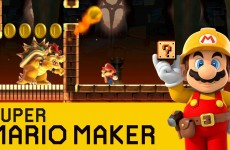 Super Mario Maker – Bowser Boozled