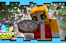 Wonder Quest – Episode 10 – STAMPY'S MINECRAFT SHOW | Stampylonghead (AKA Stampy Cat)