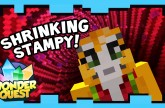 Wonder Quest – Episode 6 – STAMPY'S MINECRAFT SHOW | Stampylonghead (Stampylongnose and Stampy Cat)