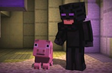 Minecraft: Story Mode – Blending In (11)