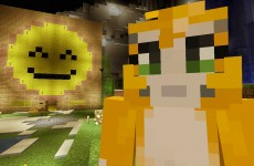 Minecraft Xbox – Cave Den – Happy High School (34)