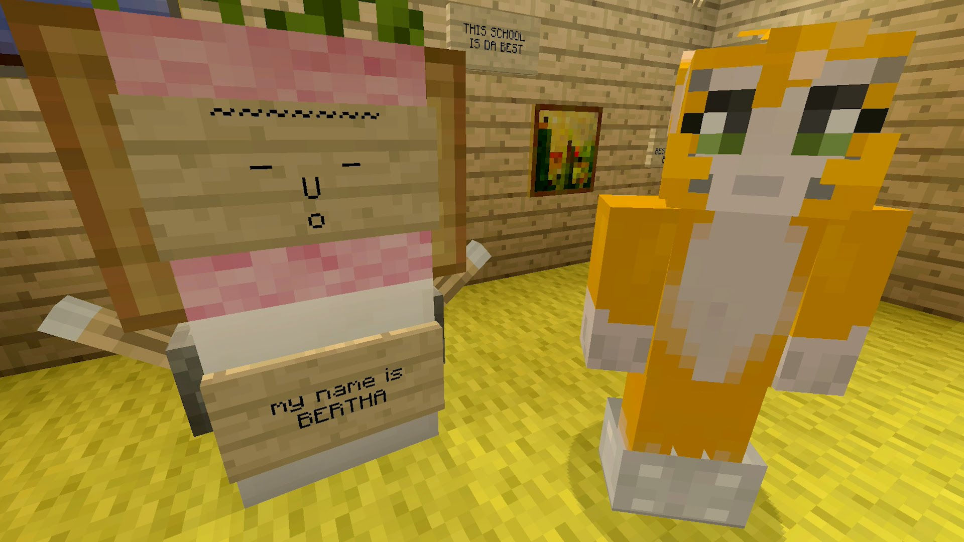 minecraft are stampy and sqaishey dating These are top keywords linked to the term stampy and squishy dating stampy and squishy kissing add to basket - view suggestions are stampy and squishy dating add to basket minecraft stampy and squishy dawings  minecraft sqaishey and stampy art add to basket drawings of stampy and sqaishey add to basket squishies add to basket.