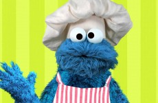 Sesame Street: Alphabet Kitchen App Preview