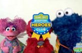 Sesame Street: Examples of Everyday Heroes