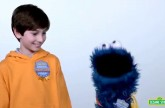 Sesame Street: Good Manners with Cookie Monster and Sam