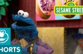 Sesame Street: Smart Cookies Must Stop the Crumb (Smart Cookies Episode)