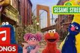 Sesame Street: Smarter, Stronger, Kinder Song (Season 46 Closing)