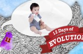 Are Humans Still Evolving? 12 Days of Evolution #11