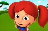 Chubby Cheeks | 3D Nursery Rhymes For Kids | Childrens Song