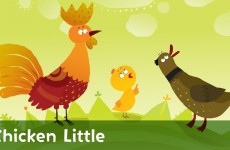 Fable : Chicken Little