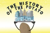 History through the eyes of the potato – Leo Bear-McGuinness