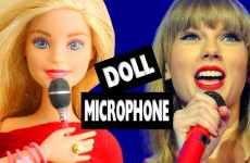 How to Make a Doll Microphone – Super Easy Doll Crafts