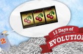 Is Evolution Random? – 12 Days of Evolution #2