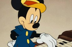 Mickey's Birthday Party | A Classic Mickey Cartoon | Have A Laugh!