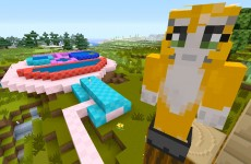 Minecraft Xbox – Quest For Face Features (145)