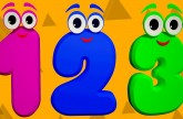 Numbers Song | Songs For Kids | Learn Numbers For Children