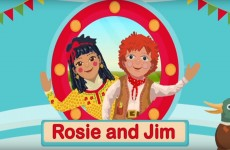 Nursery Rhymes for Kids with Rosie and Jim | Learning Compilation | Numbers, ABC's & many more!