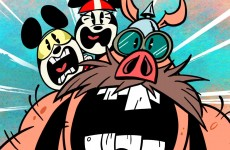 Road Hogs | A Mickey Mouse Cartoon | Disney Shorts