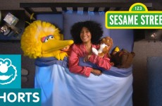 Sesame Street: Bedtime Starts With Letter B (with Tracee Ellis Ross)