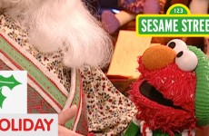 Sesame Street: Elmo's World Holiday