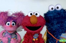 Sesame Street: Keep Spreading Kindness