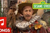 Sesame Street: Mucko the Explorer Song (Alan Cumming)