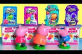 Shopkins Season 4, Shopkins Season 3, Shopkins Season 2, Shopkins Season 1, Num Noms Season 1