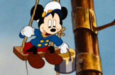 Tugboat Mickey | A Classic Mickey Cartoon | Have A Laugh!