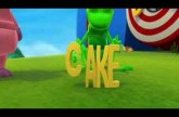WordWorld Build-A-Word – CAKE