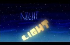 WordWorld Build-A-Word – Nightlight