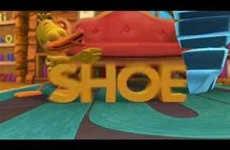 WordWorld Build-A-Word – SHOE