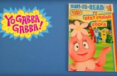 Yo Gabba Gabba | 101 | A Best Friend For Foofa