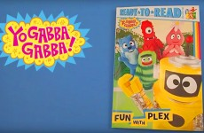 Yo Gabba Gabba | 102 | Fun With Plex