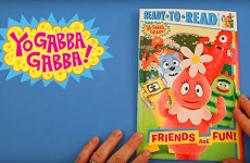Yo Gabba Gabba | 104 | Friends are Fun