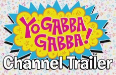 Yo Gabba Gabba! Channel Trailer